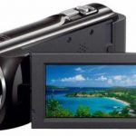 Sony HDR-CX220 Review