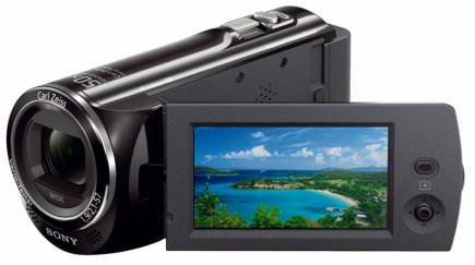 Photo of Sony HDR CX-280E: Review
