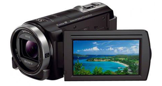 Sony HDR CX410VE