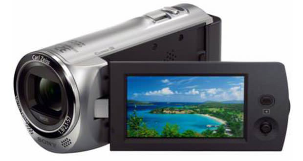 Photo of Sony HDR-CX220: Review