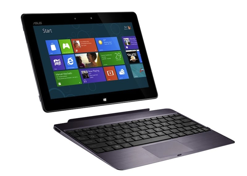 Photo of ASUS Transformer Book TX300: Review