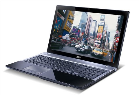 Photo of Acer Aspire V3-571G: Review