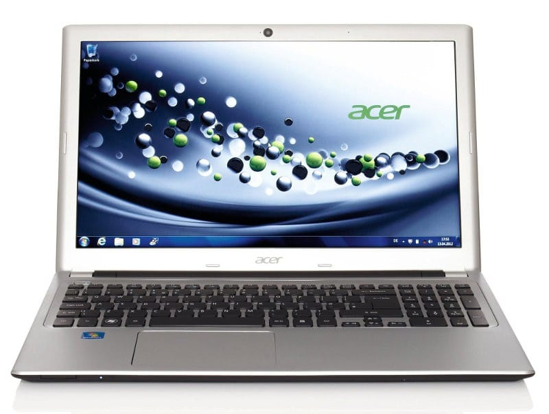 Photo of Acer Aspire V5-571: Review