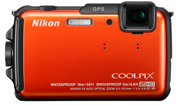 Photo of Nikon COOLPIX AW110 Camera: Review