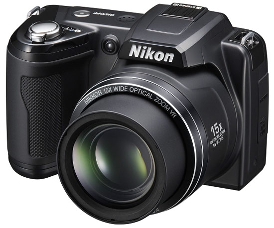 Photo of Nikon COOLPIX L110: Review