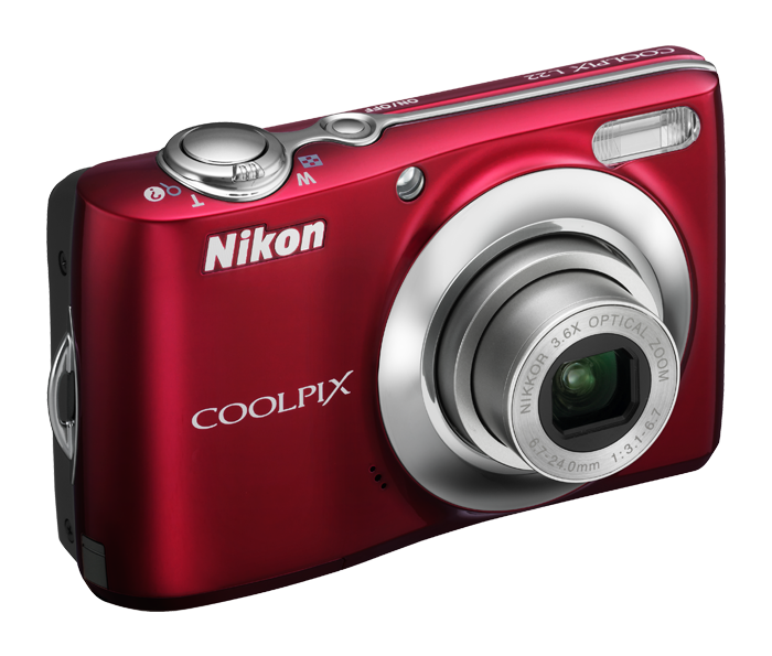 Photo of Nikon COOLPIX L22: Review