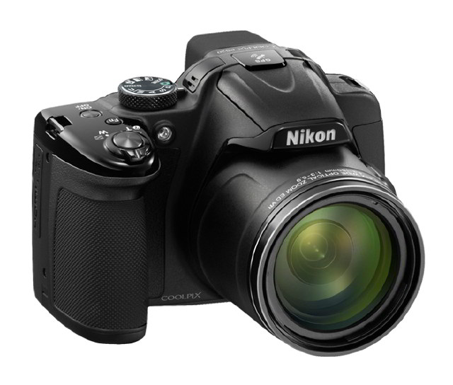 Photo of Nikon COOLPIX P520: Review