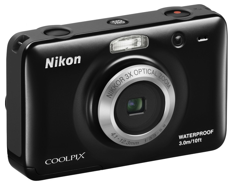 Photo of Nikon COOLPIX S30: Review