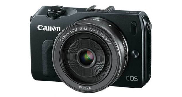 Photo of Canon EOS M Camera: Review