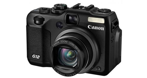 Photo of Canon PowerShot G12 Camera: Review