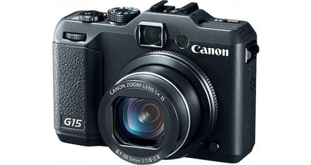 Photo of Canon PowerShot G15 Camera: Review