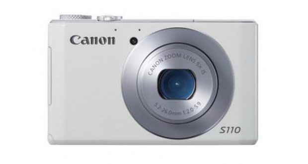Photo of Canon PowerShot S110 Camera: Review
