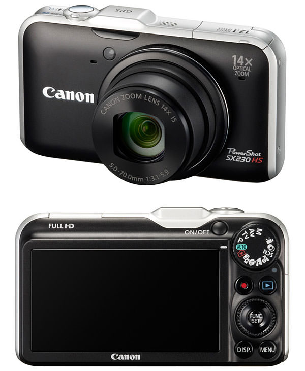 Photo of Canon PowerShot SX230 HS Camera: Review