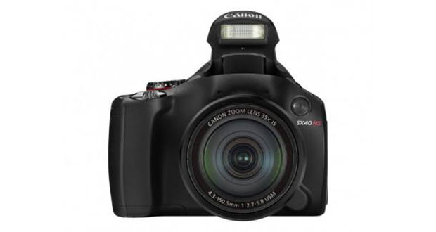 Photo of Canon PowerShot SX40 HS Camera: Review