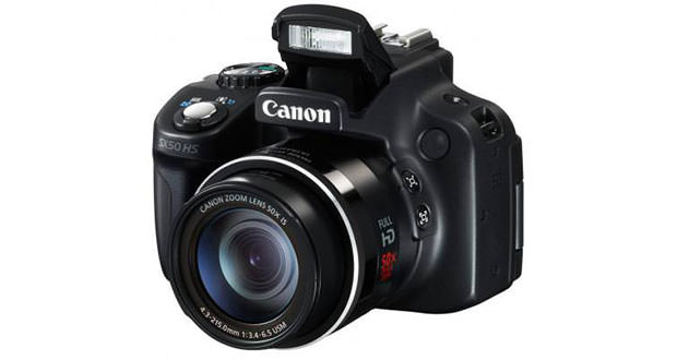 Photo of Canon PowerShot SX50 HS Camera: Review