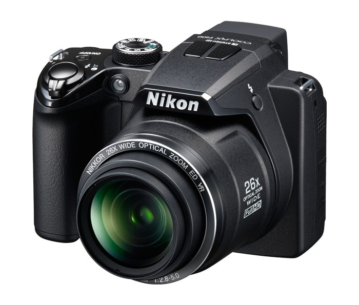 Photo of Nikon Coolpix P100: Review