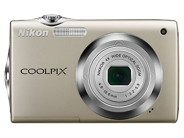 Photo of Nikon Coolpix S3000: Review