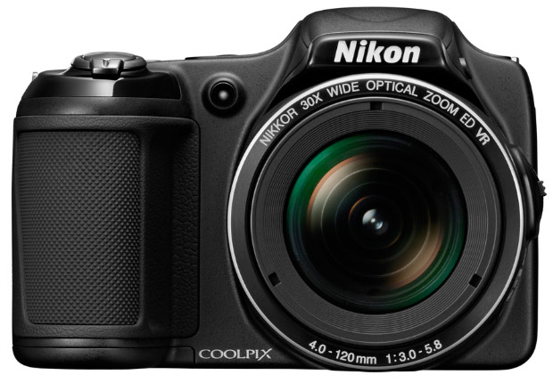 Photo of Nikon COOLPIX L820: Review