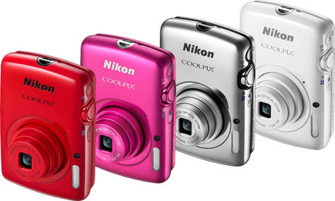 Photo of Nikon COOLPIX S01: Review