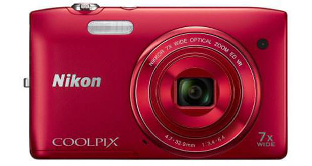 Photo of Nikon COOLPIX S3500 Camera: Review