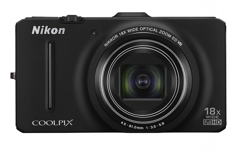 Photo of Nikon COOLPIX S9300: Review