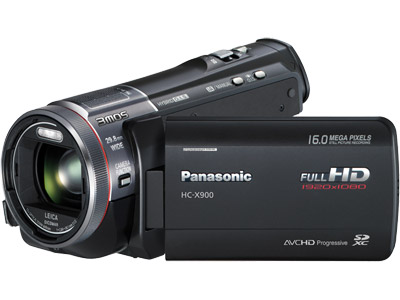 Photo of Panasonic HC-X900K: Review