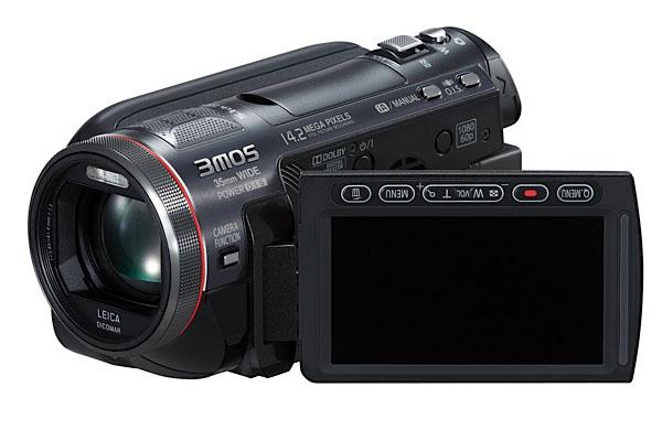 Panasonic HDC-HS700K