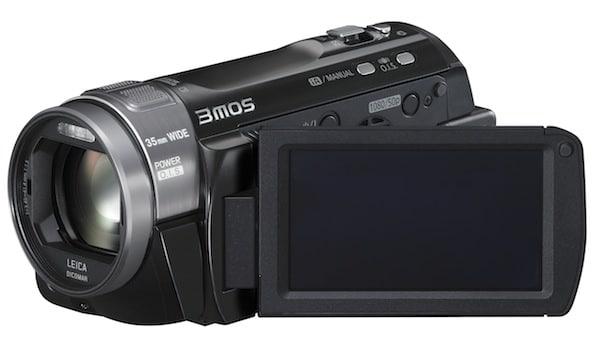 Panasonic HDC-SD800K