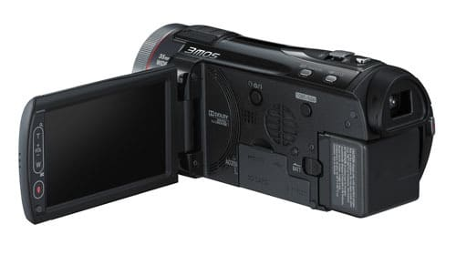 Panasonic HDC-TM900K