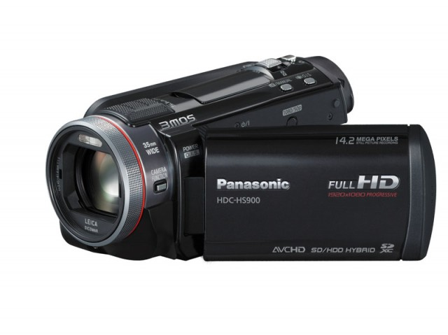 Photo of Panasonic HDC-TM900K: Review