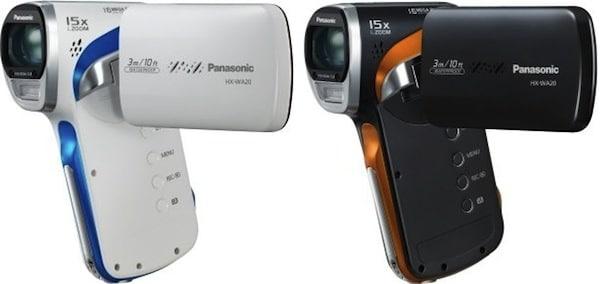 Panasonic HX WA20