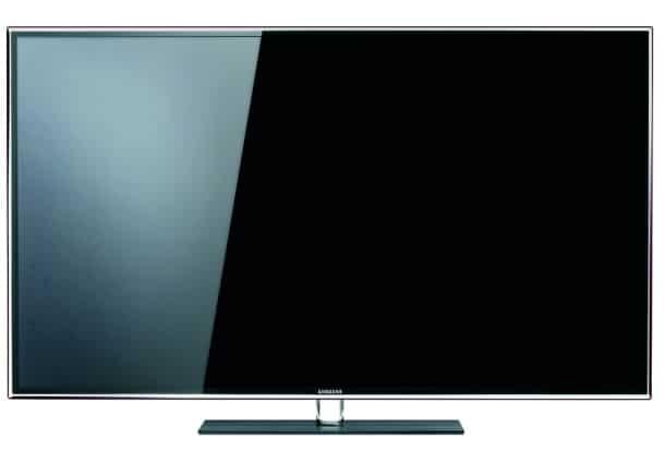 Samsung UN46D6400