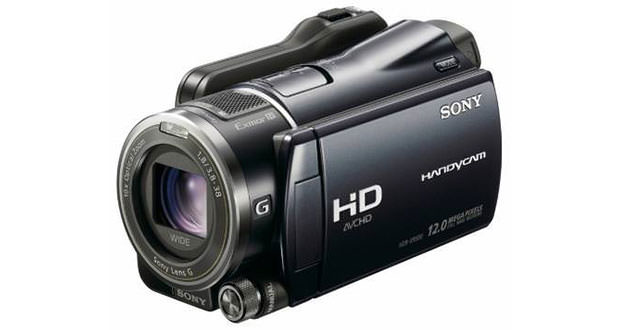 Photo of Sony HDR-CX520V Camcorder: Review