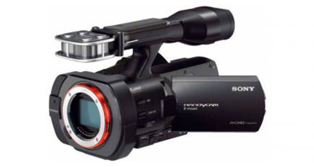 Photo of Sony NEX-VG900E Camcorder: Review