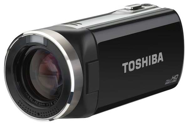 Photo of Toshiba Camileo X150: Review