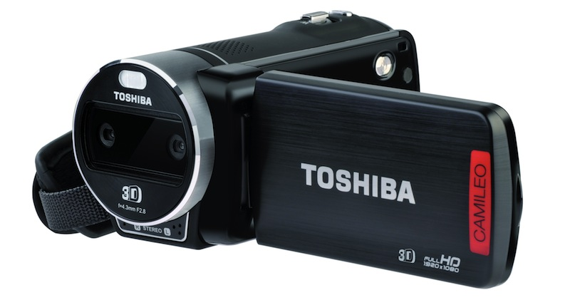 Photo of Toshiba Camileo Z100: Review