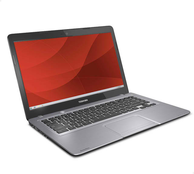 Photo of Toshiba Satellite U845: Review