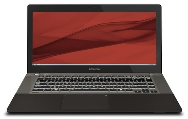 Toshiba Satellite U845