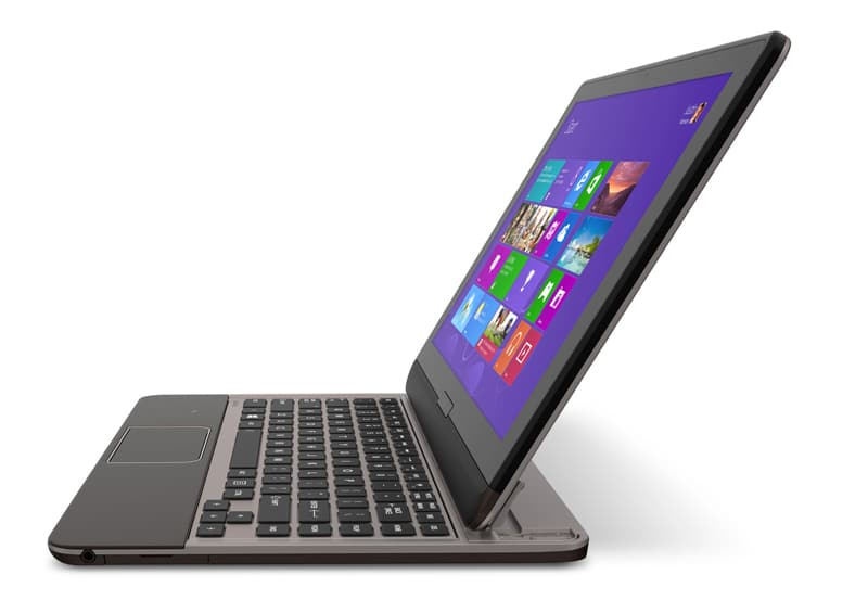 Photo of Toshiba Satellite U920t: Review