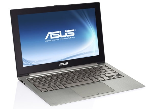 Photo of ASUS Zenbook UX32VD: Review
