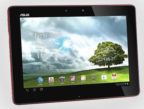 ASUS TF300TL Tablet