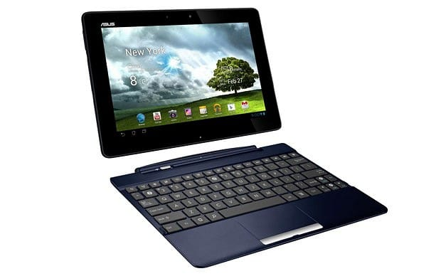 Photo of ASUS TF300TL Tablet: Review