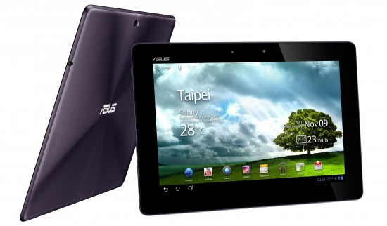 Photo of ASUS Transformer Prime: Review
