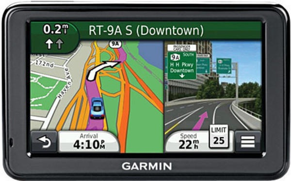 Photo of Garmin Nuvi 2595LMT: Review