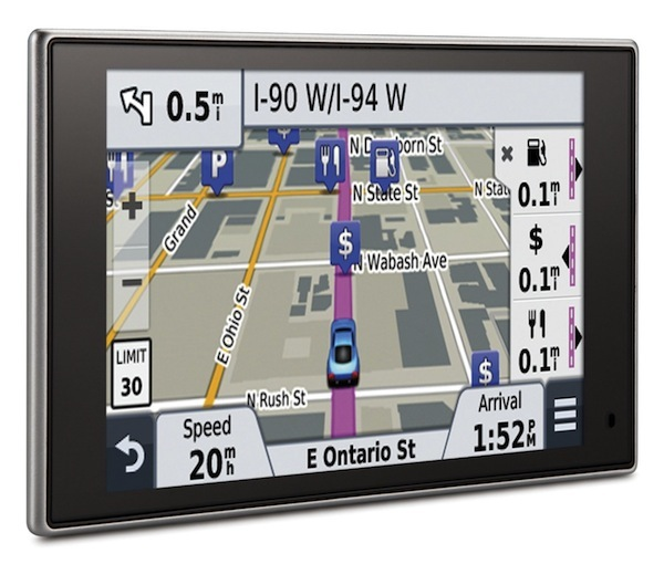 Photo of Garmin Nuvi 3597LMTHD: Review