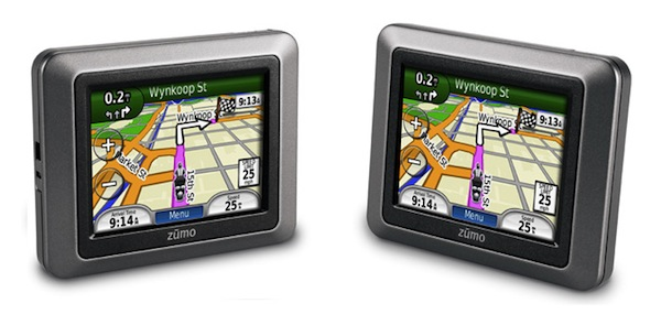 Photo of Garmin Zumo 220: Review