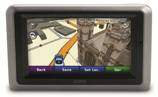 Photo of Garmin Zumo 660LM: Review