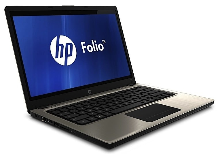 Photo of HP Folio 13: Review