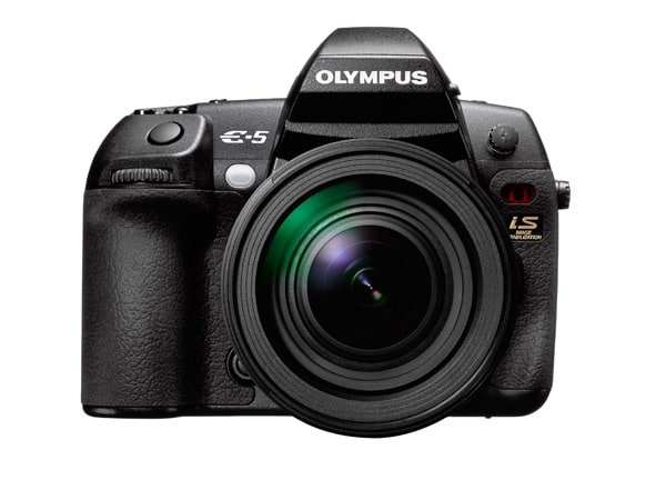 Photo of Olympus E-5: Review