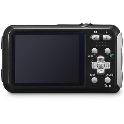 Panasonic Lumix DMC-TS25
